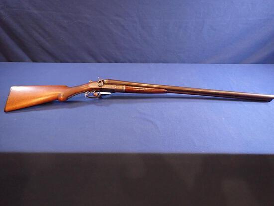LC Smith F Grade 12 Ga Hammer Gun