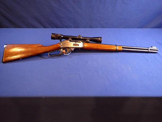 Marlin Model 336 Carbine 44 Mag