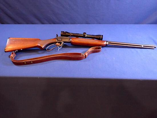 Marlin Model 39-A 22 cal. Rifle