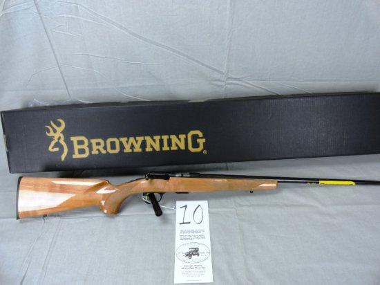 Browning TBOLT 17 HMR, SN:05038ZW253
