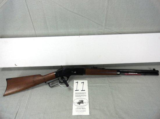Winchester M73, 44-40 SN:00064ZW73C