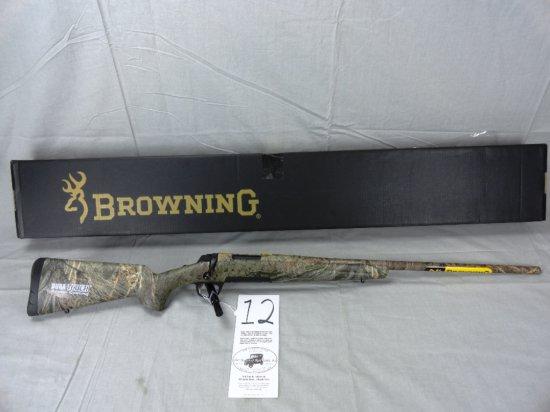 Browning XBOLT Predator 223 Rem, SN:10811ZW354