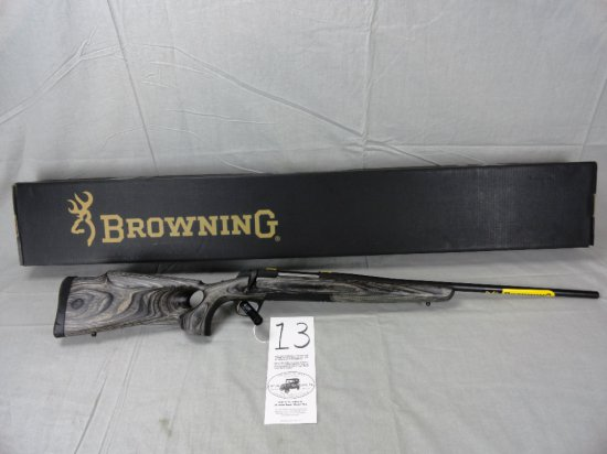 Browning XBOLT ECL 270 Win, SN:20746ZW354