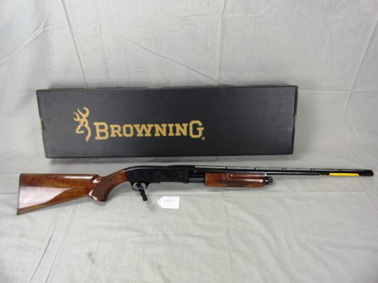 """Browning BPS 28/26"""", SN:09625ZW121"""