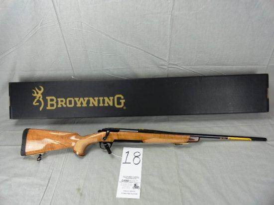 Browning XBOLT 270 Win, SN:02880ZV354