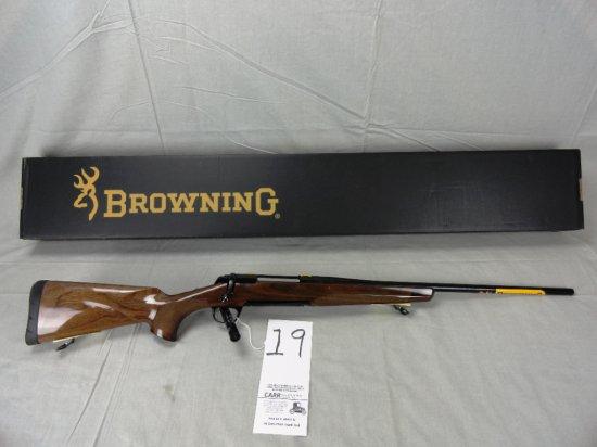 Browning XBOLT 270 Win, SN:02643ZV354
