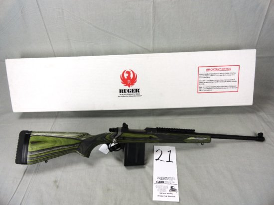 Ruger Scout 308 Win, SN:680-67189