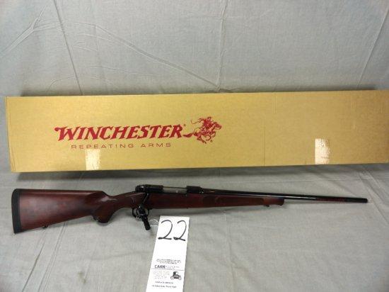 Winchester M70,,243 Win, SN:35EZW05715