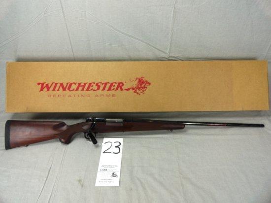 Winchester M70, 300WM, SN:35EZW07035