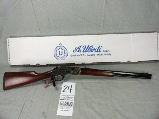 Uberti 1873 Comp 45 Colt, SN:W54081