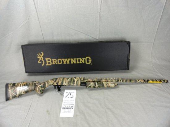 """Browning BPS 12-Ga., 28"""", SN:13384ZW121"""