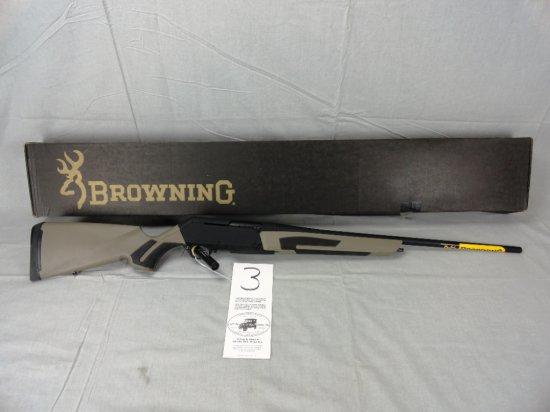 Browning Bar 270 WSM, SN:311ZW12924
