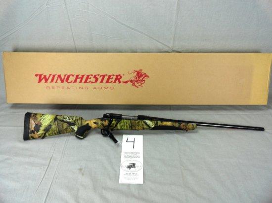 Winchester M70 308win, SN:35EZX02086