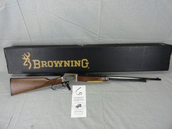 Browning BL-22 22 S,L,LR, SN:04755ZW242