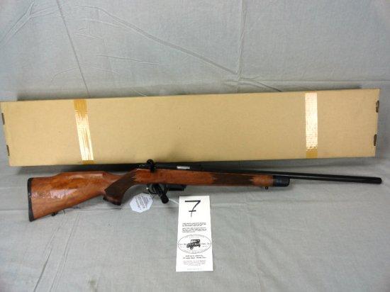 Armscor RIA 22TCM, SN:TR001639