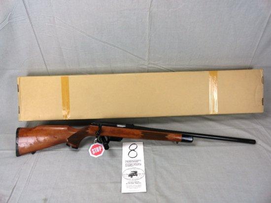 Armscor RIA 22TCM, SN:TR001641