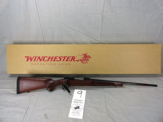 Winchester M70, 7mm-08, SN:35EZW00897