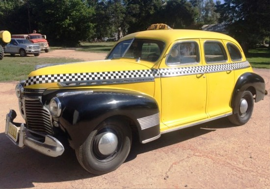 1941 Chevy Special Deluxe (Tax    Auctions Online | Proxibid