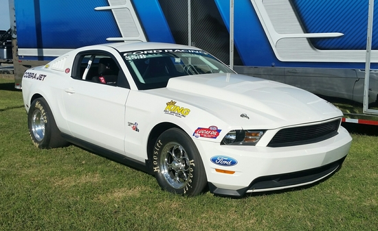 2010 Ford Mustang Cobra Jet Auctions Online Proxibid