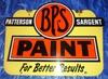 "BPS Paint Double Sided Porcelain, 2' x 33"""