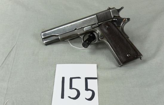 Colt 1911, 45-Cal , Blue, Remi    Auctions Online | Proxibid