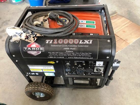 Tahoe T1 10000 LXI Generator