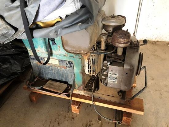 Onan 220/110 Generator