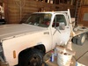 1979 Chevy Silverado 30 (4x4), 4-Sp., 454 Blue Print/Balanced Flatbed w/Elect. TX2 120 Speed Winch
