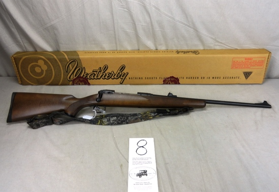 Savage 111, 30-06 Rifle, SN:G196424, NIB