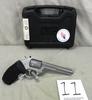 Charter 72250, 22 LR Revolver, SN:1222563, NIB (Handgun)