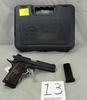 Taurus PT 1911, .45 ACP Pistol, SN:NFX38289 w/Box (Handgun)