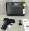 Springfield XD 40, 40 SW Pistol, SN:XD303675 w/Box (Handgun)