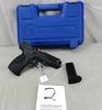 S&W M&P 9 Shield, 9mm Pistol, SN:HXX4400, NIB (Handgun)