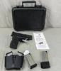 Springfield XD 45 ACP Pistol, SN:S4133876 w/Box (Handgun)