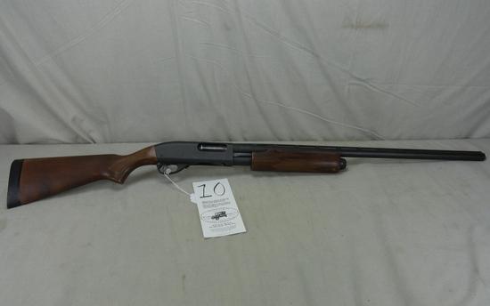 Remington 870, 12-Ga., SN:X176177M