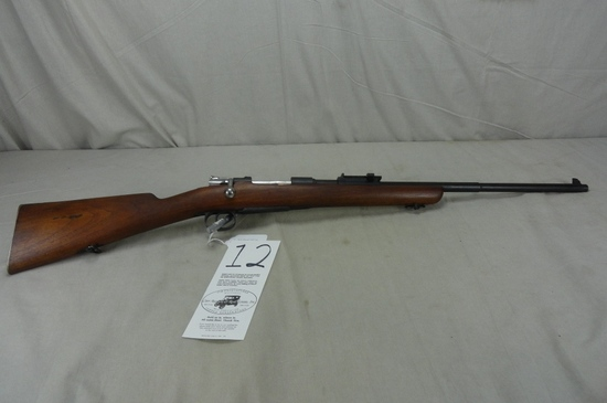 Berlin Mauser 7x57 Cal., SN:G3541