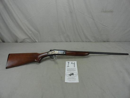 H&R 58 .410-Ga. Single Shot, SN:AR240624