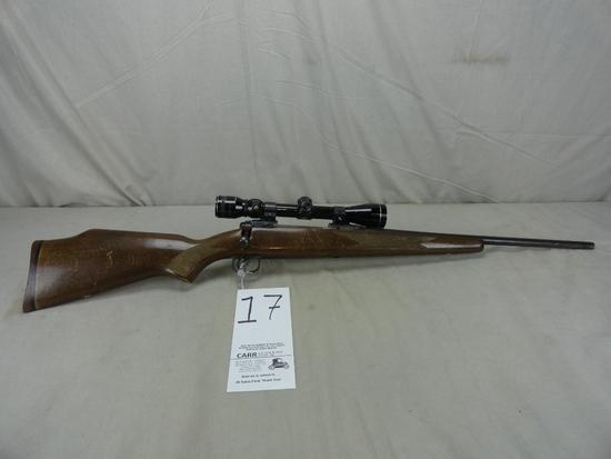 Savage 110, 243-Cal. w/Scope, SN:F167962