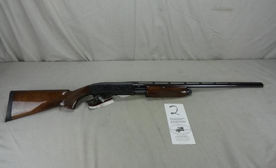 Browning BPS, 12-Ga., SN:23458NV152