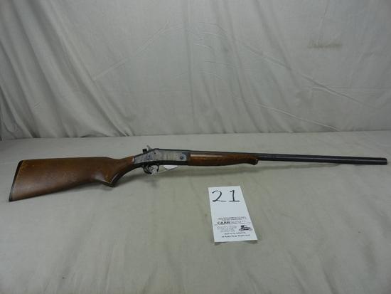 N. England Pardner 12-Ga. Single Shot, SN:NF247514