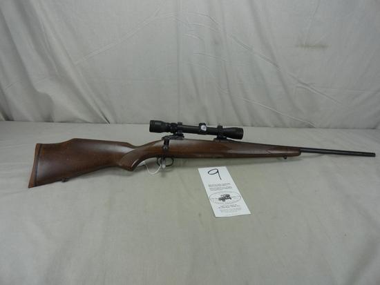 Savage 110, 270 w/Scope, SN:F873248