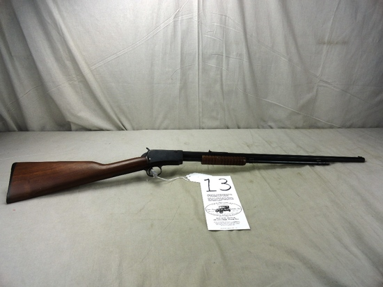 Winchester A1890, 22-Short Rifle, SN:429210