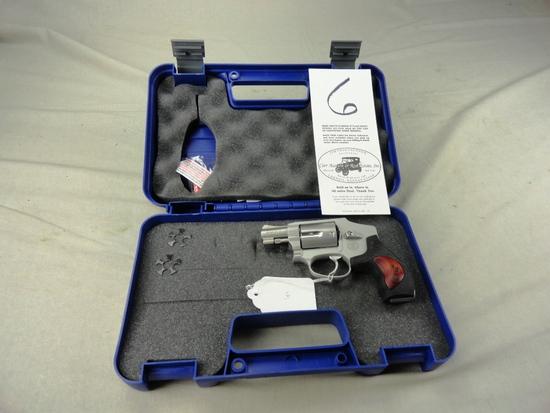 "S&W .38 SPL +P, 1.78"" Bbl., M.642-1, SN:CYC9567, NIB (Handgun)"