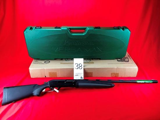 "Remington Versa Max, 12-Ga., 28"" Bbl., SN:RT02010A w/Box & Hard Case"