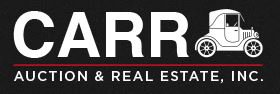 Carr Auction & Real Estate