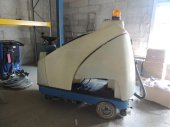 Industrial Cleaning equipment Auction