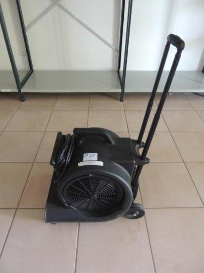 Floor Dryer / Ventilator