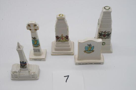 Crested Ware