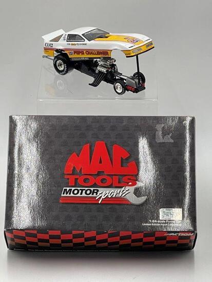 MAC TOOLS MOTOR SPORTS