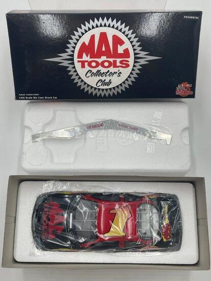MAC TOOLS COLLECTOR'S CLUB